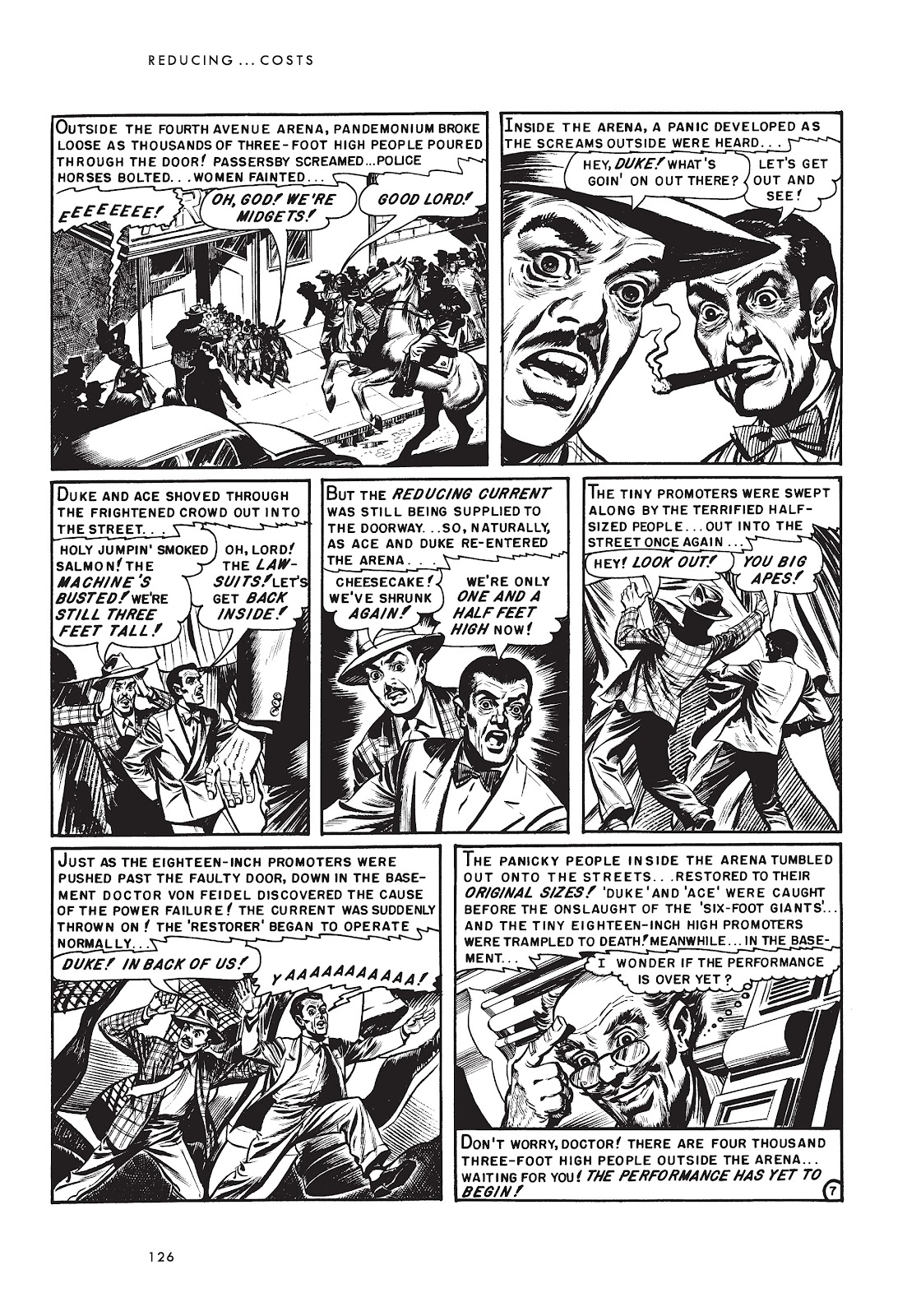 Read online The Martian Monster and Other Stories comic -  Issue # TPB (Part 2) - 41