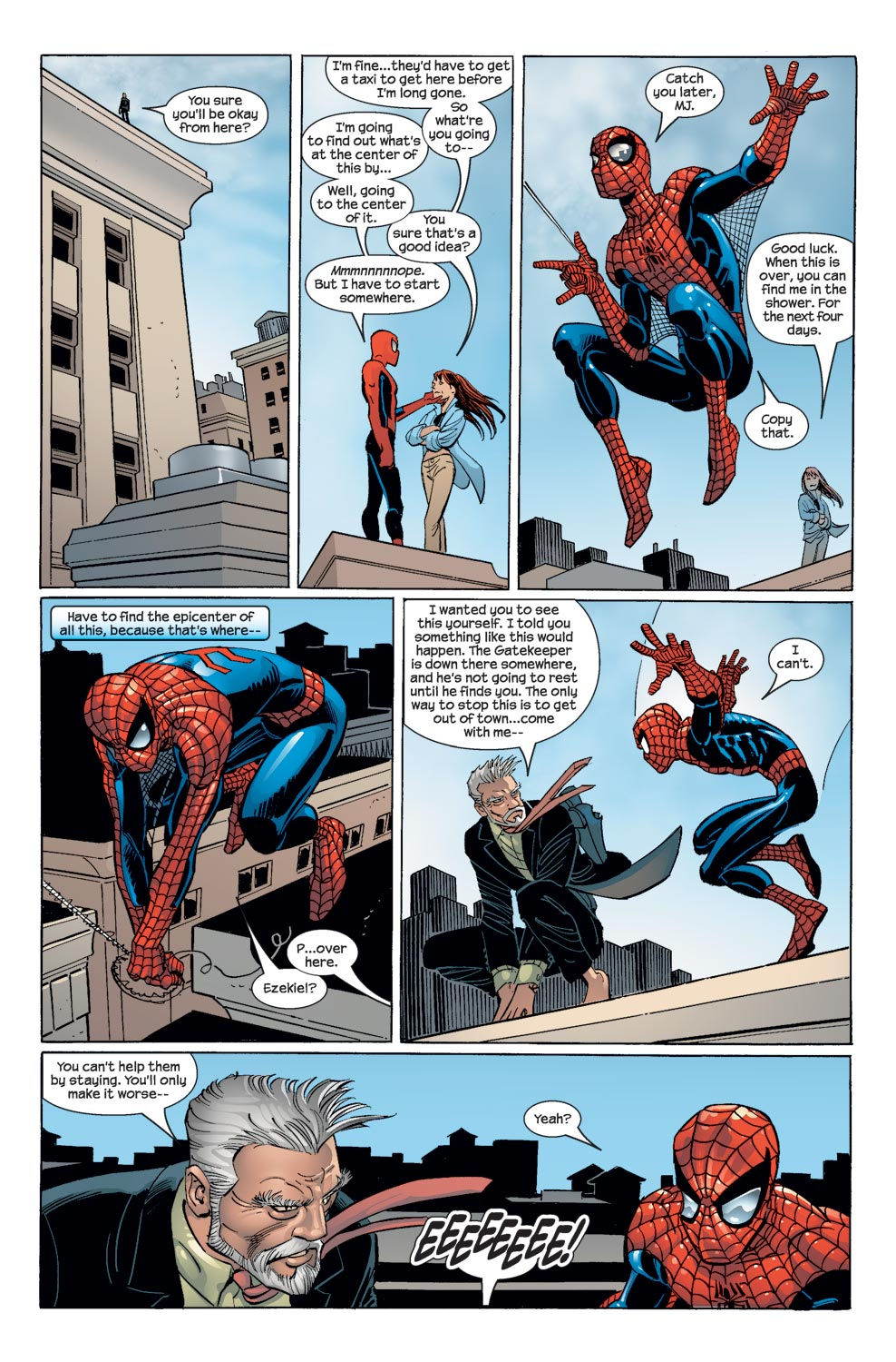 The Amazing Spider-Man (1963) 507 Page 9