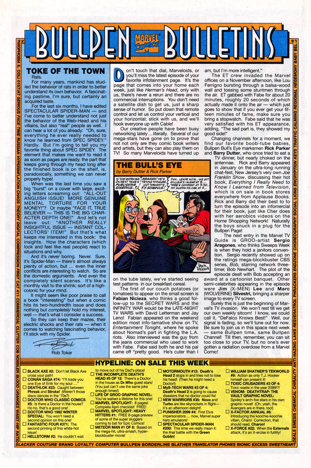 Read online X-Force (1991) comic -  Issue #22 - 26