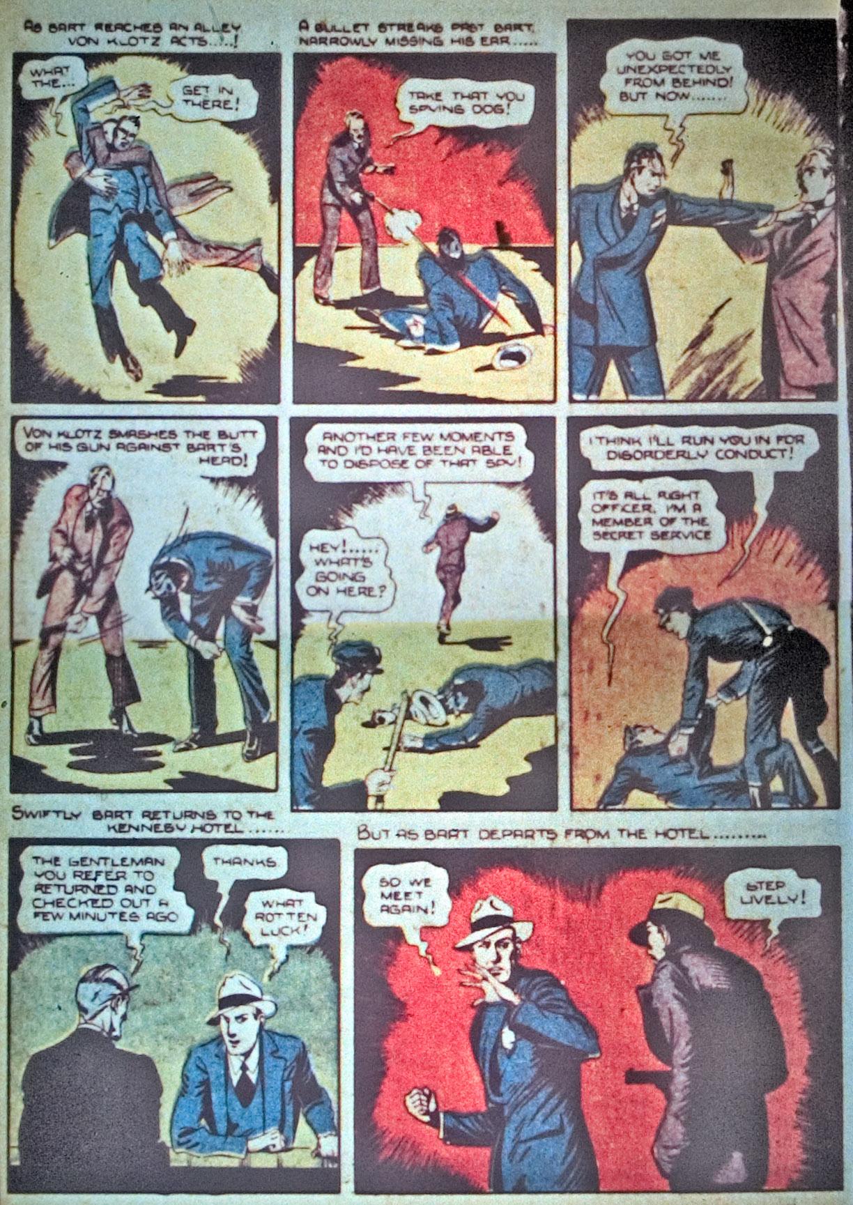 Detective Comics (1937) 35 Page 17