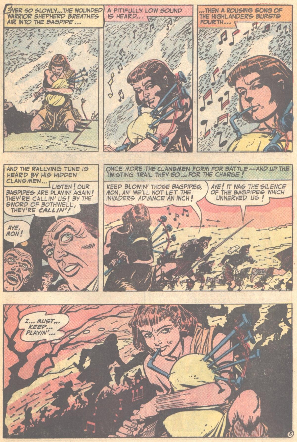 Read online Adventure Comics (1938) comic -  Issue #411 - 47