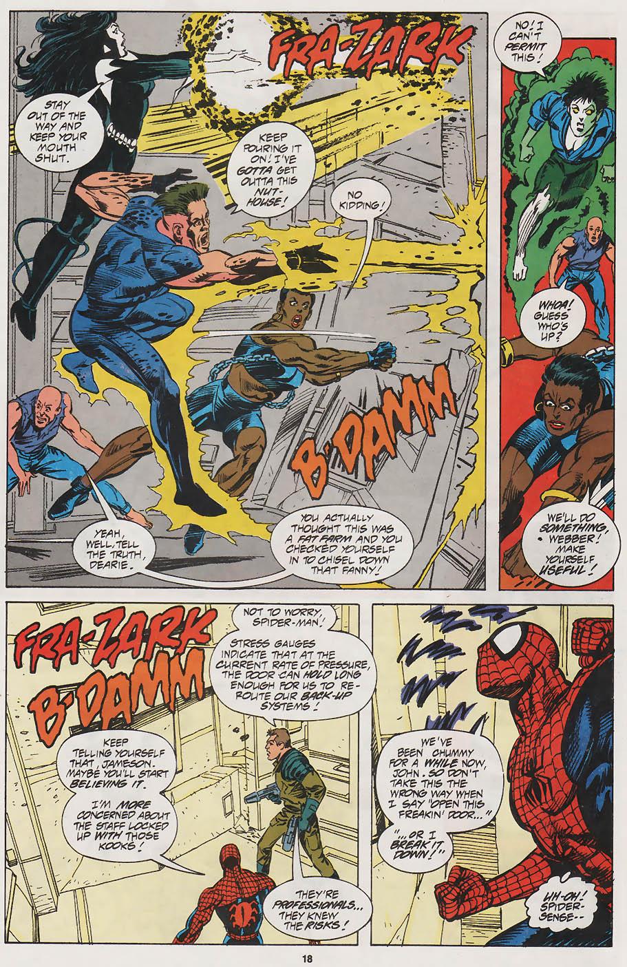 Web of Spider-Man (1985) _Annual 10 #10 - English 15