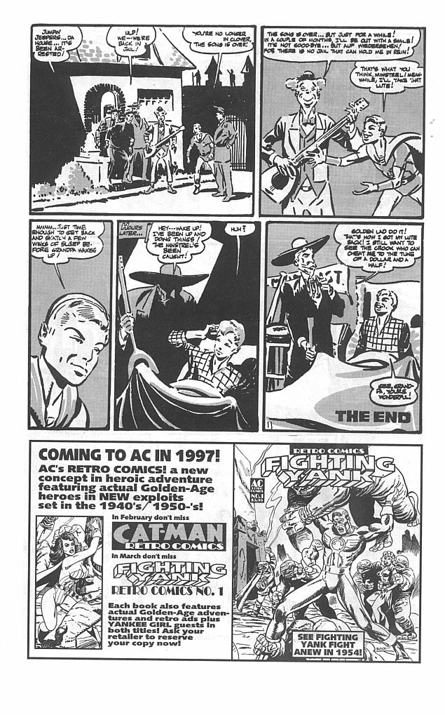 Read online Golden-Age Men of Mystery comic -  Issue #3 - 44