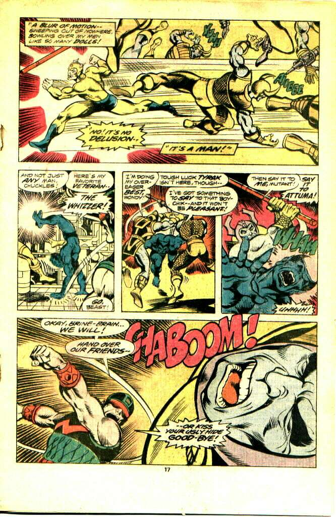 The Avengers (1963) 155 Page 11