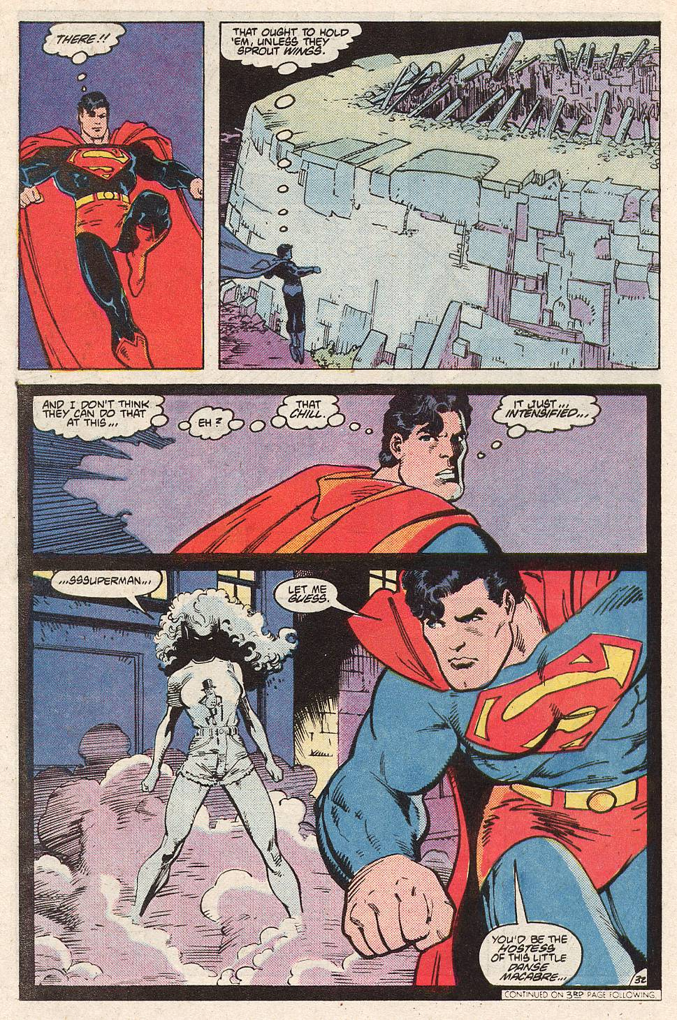 Read online Action Comics (1938) comic -  Issue #Action Comics (1938) _Annual 1 - 32