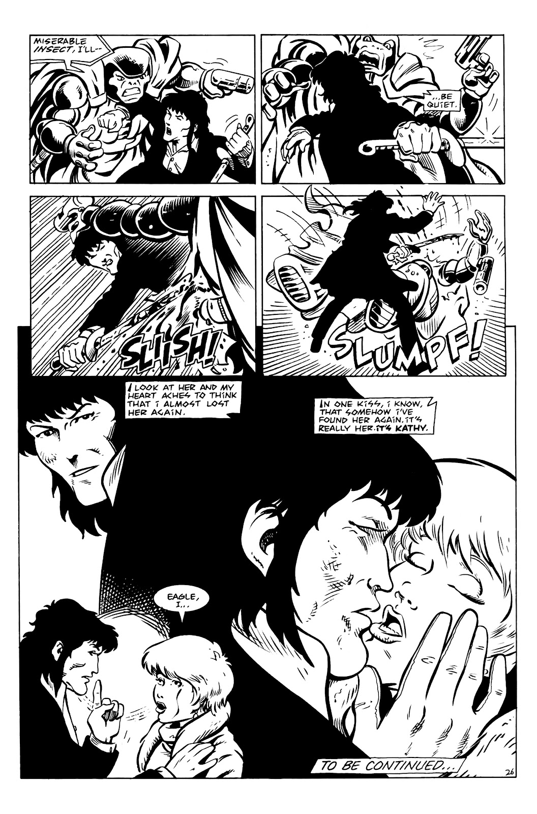 Eagle issue 14 - Page 28