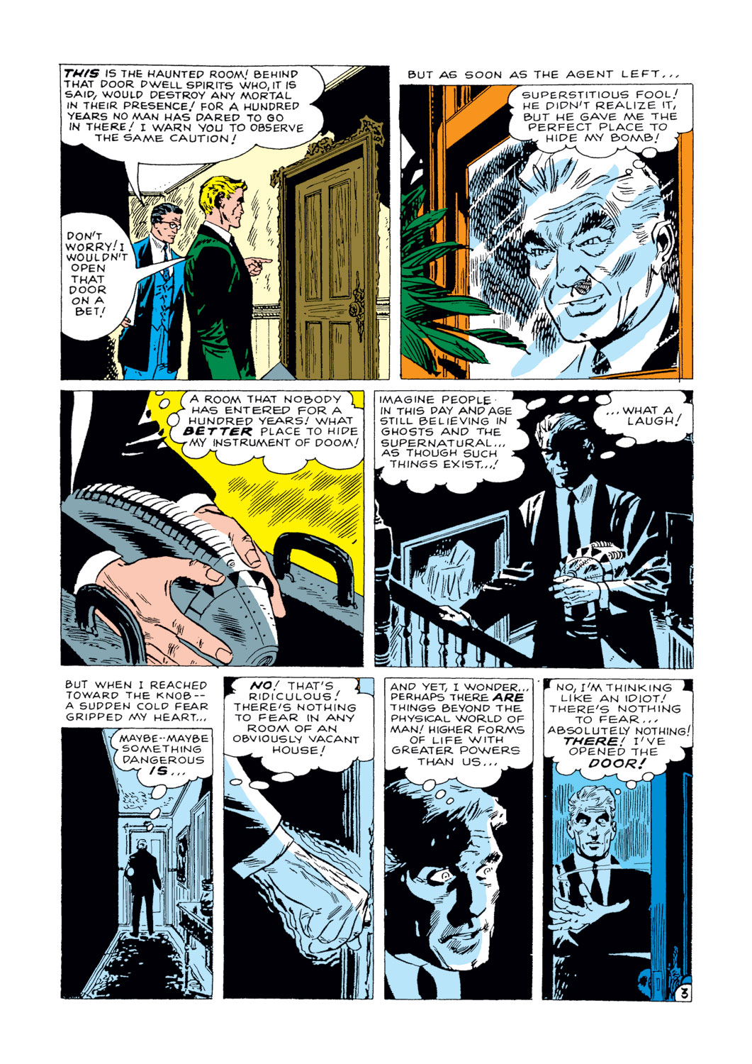 Tales to Astonish (1959) issue 17 - Page 24
