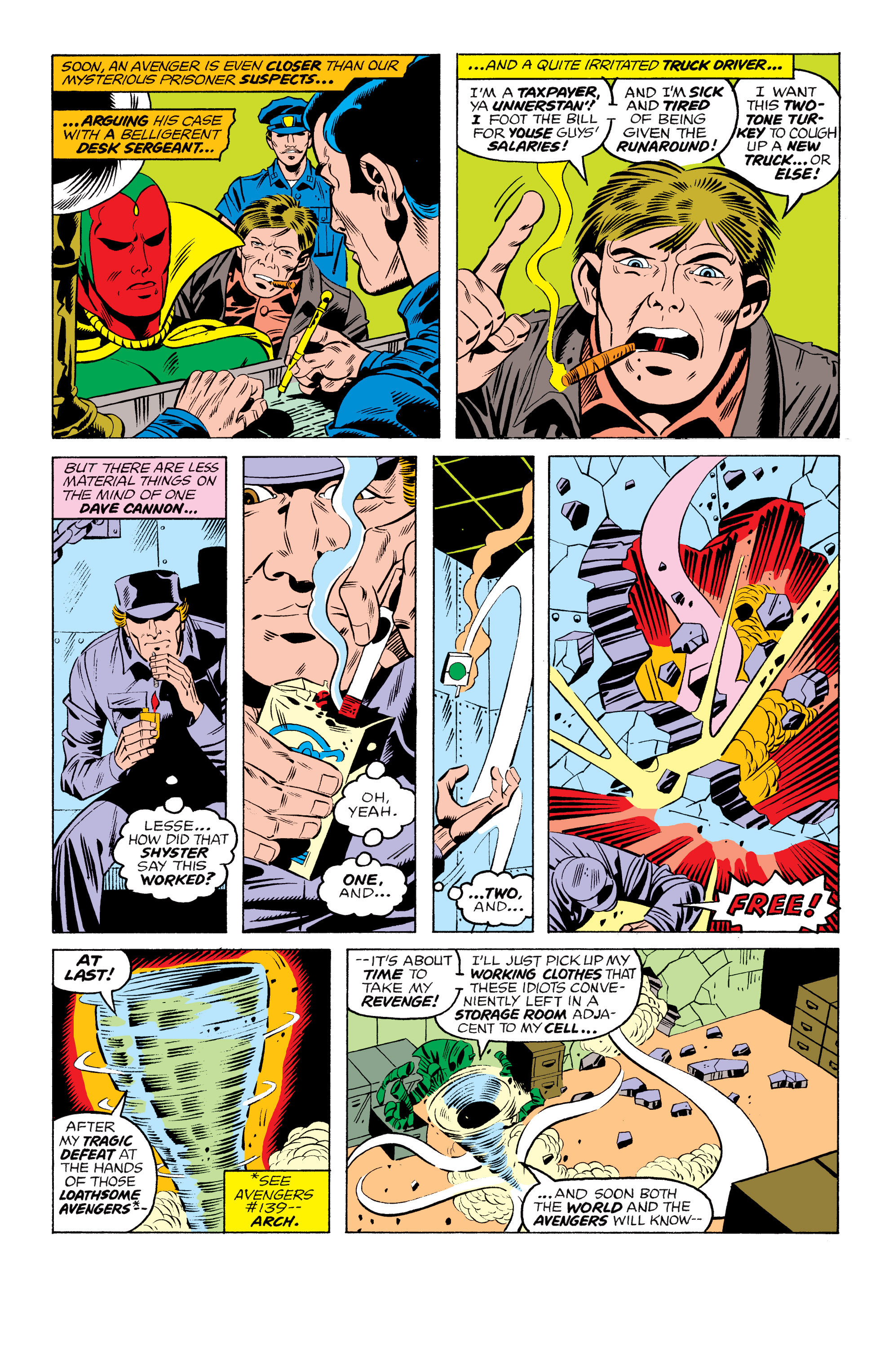 The Avengers (1963) _Annual_6 Page 30