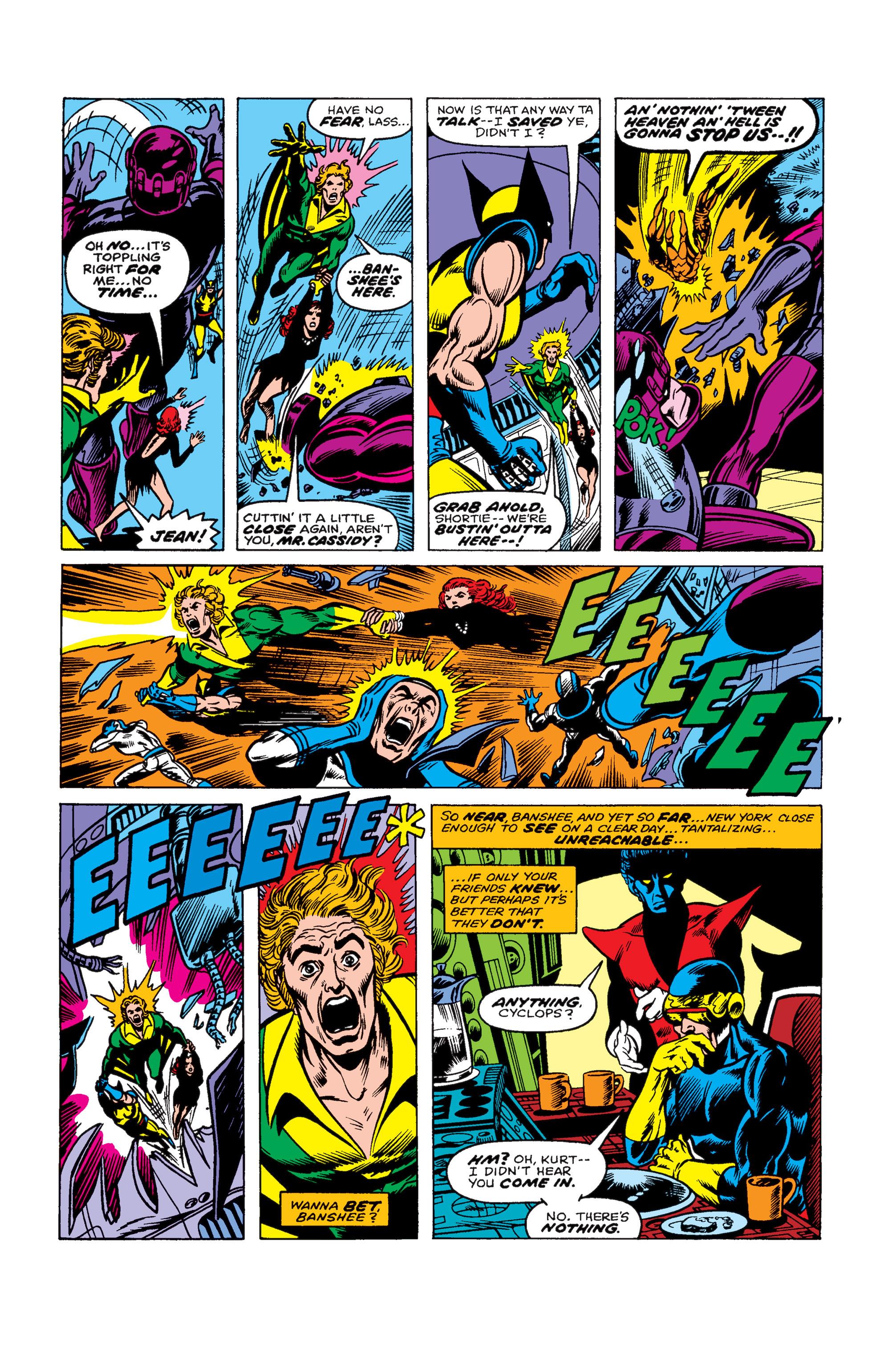 Uncanny X-Men (1963) 98 Page 16