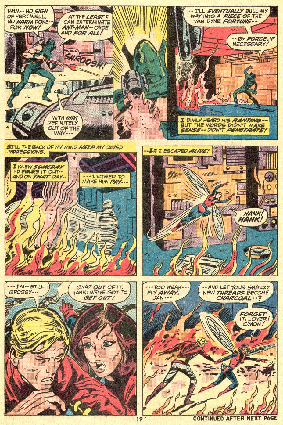 Marvel Feature (1971) issue 6 - Page 15