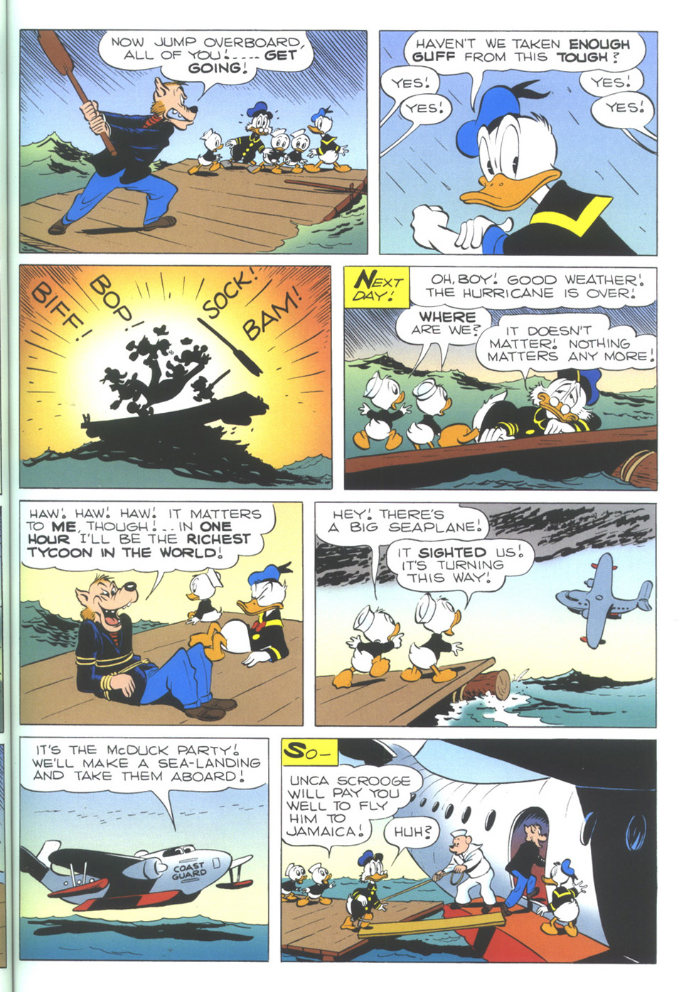 Read online Uncle Scrooge (1953) comic -  Issue #338 - 23