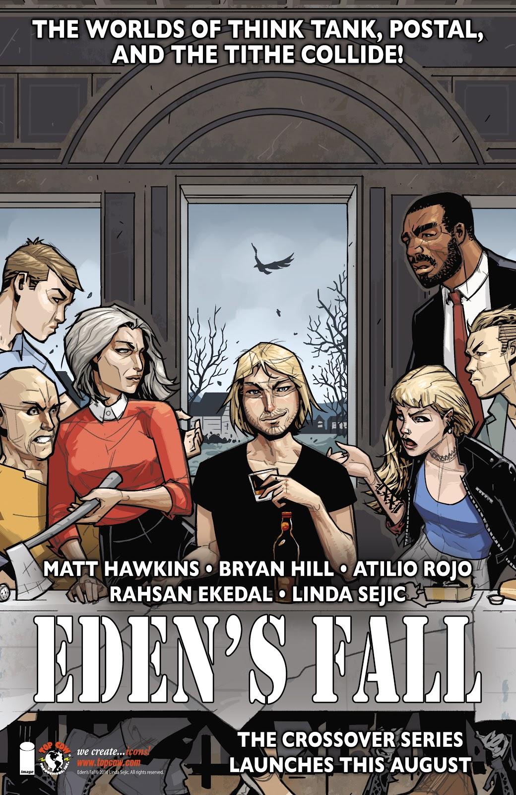 Read online September Mourning Volume 1 comic -  Issue #2 - 29