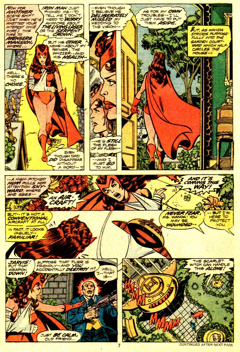 The Avengers (1963) 154 Page 5