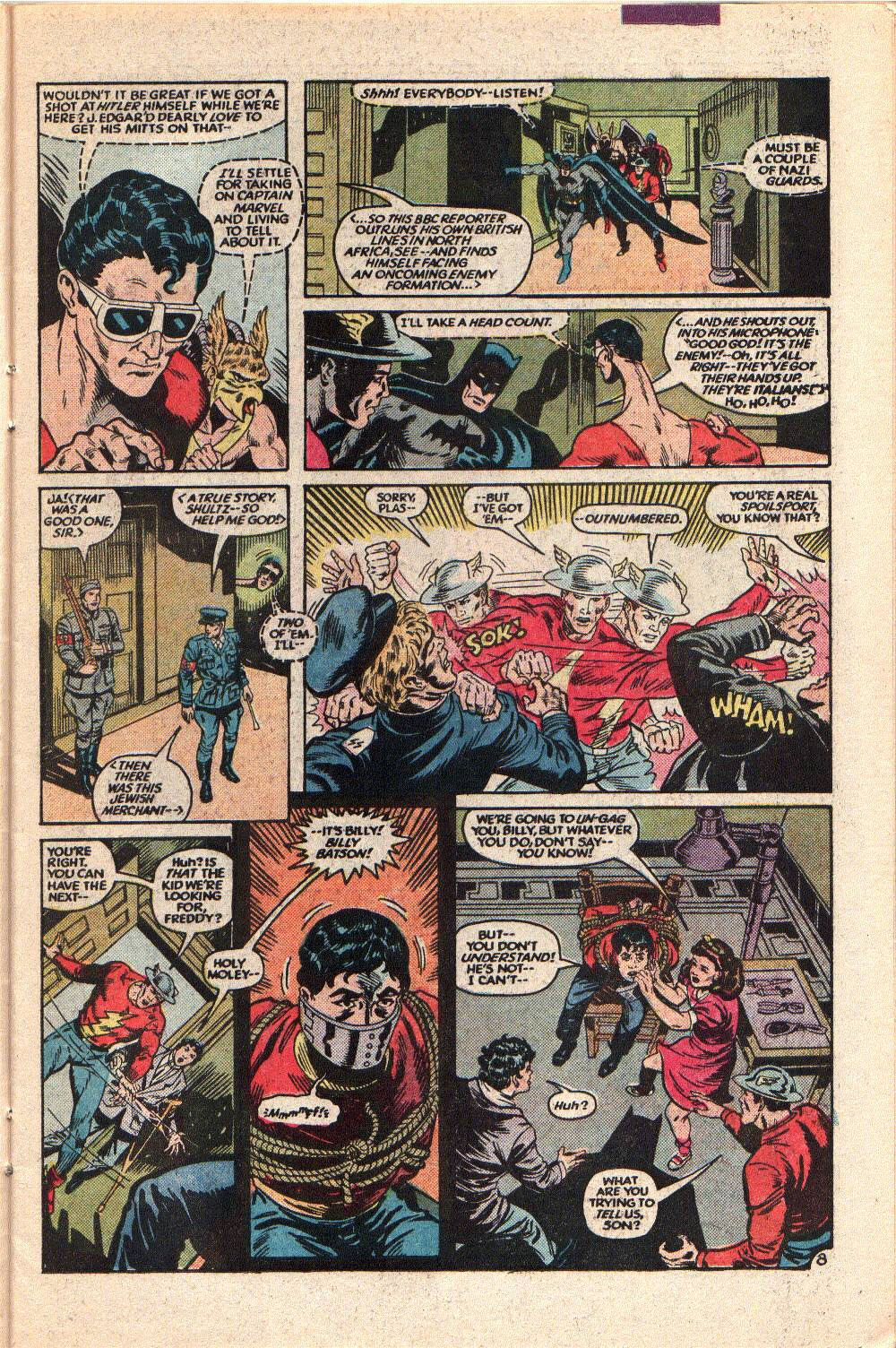 Read online All-Star Squadron comic -  Issue #37 - 11