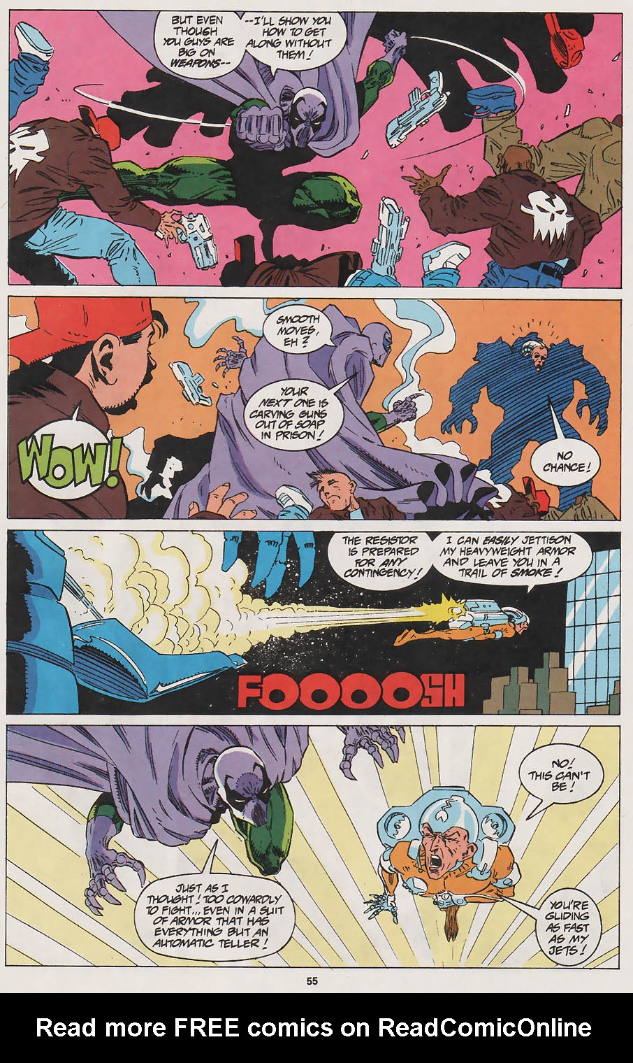 Web of Spider-Man (1985) _Annual 10 #10 - English 49