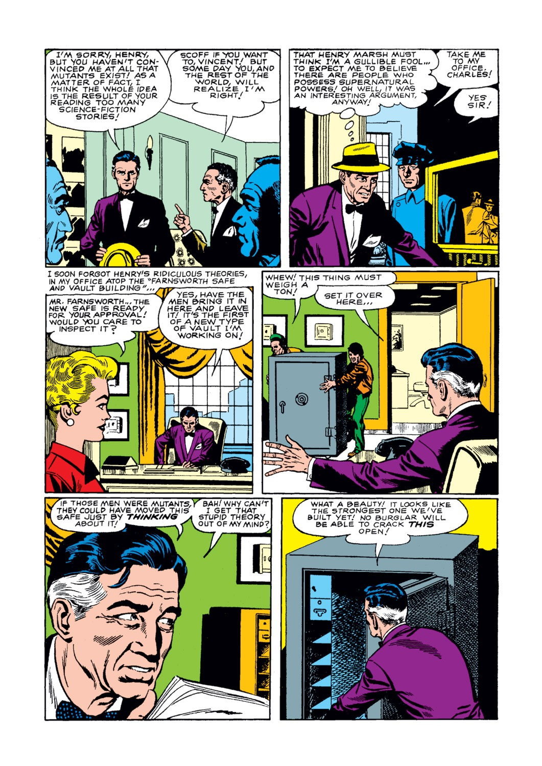 Tales of Suspense (1959) issue 6 - Page 14