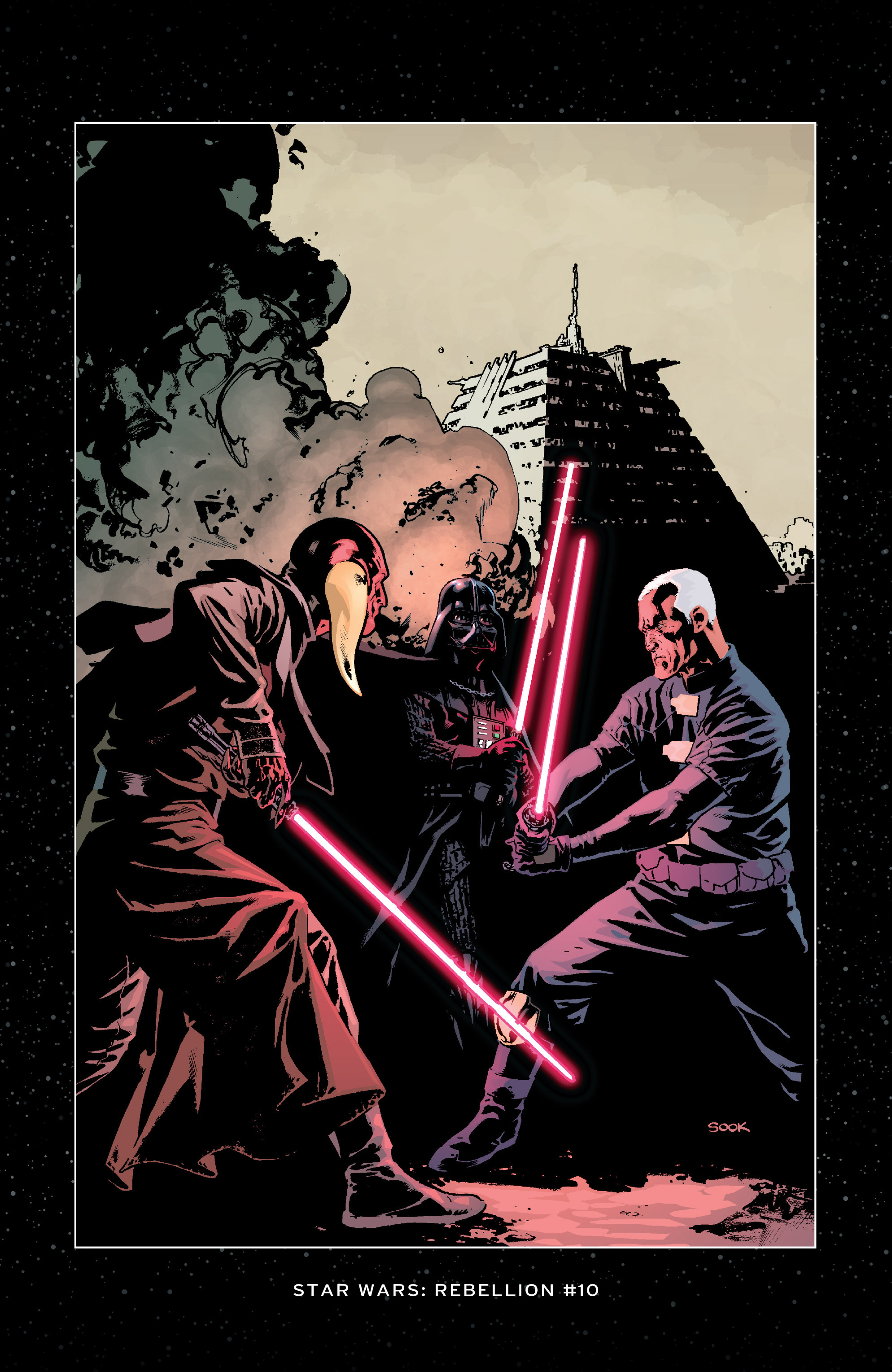 Read online Star Wars Omnibus comic -  Issue # Vol. 20 - 279