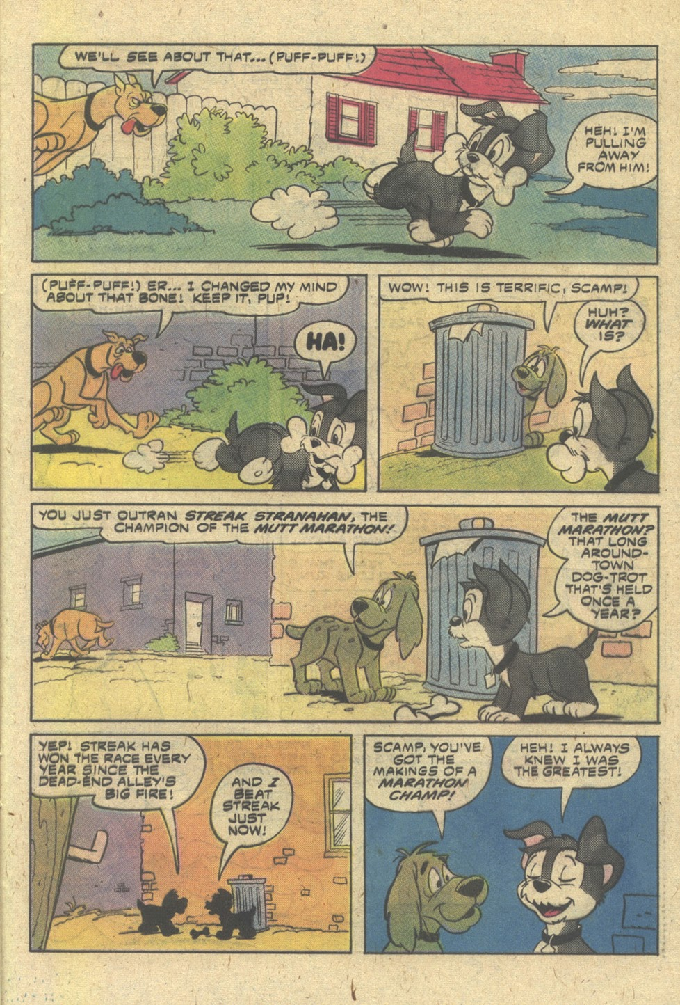 Scamp (1967) issue 45 - Page 25