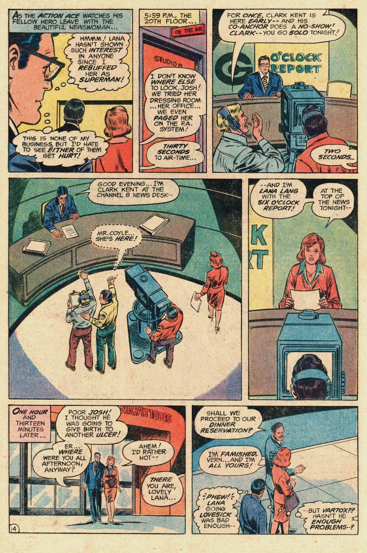 Read online Action Comics (1938) comic -  Issue #498 - 26