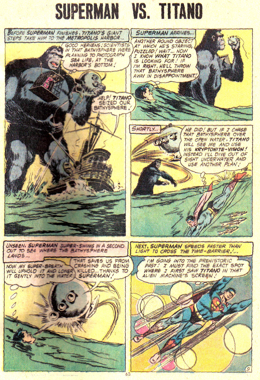 DC Special (1975) issue 16 - Page 63