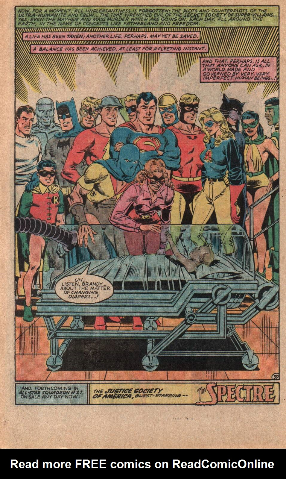 Read online All-Star Squadron comic -  Issue # _Annual 2 - 48