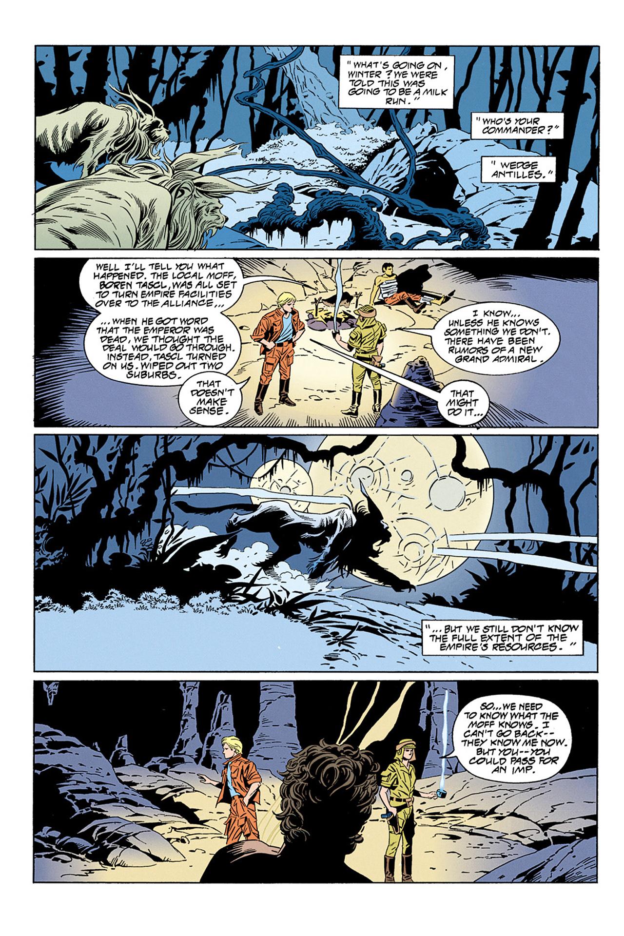 Read online Star Wars Omnibus comic -  Issue # Vol. 1 - 106
