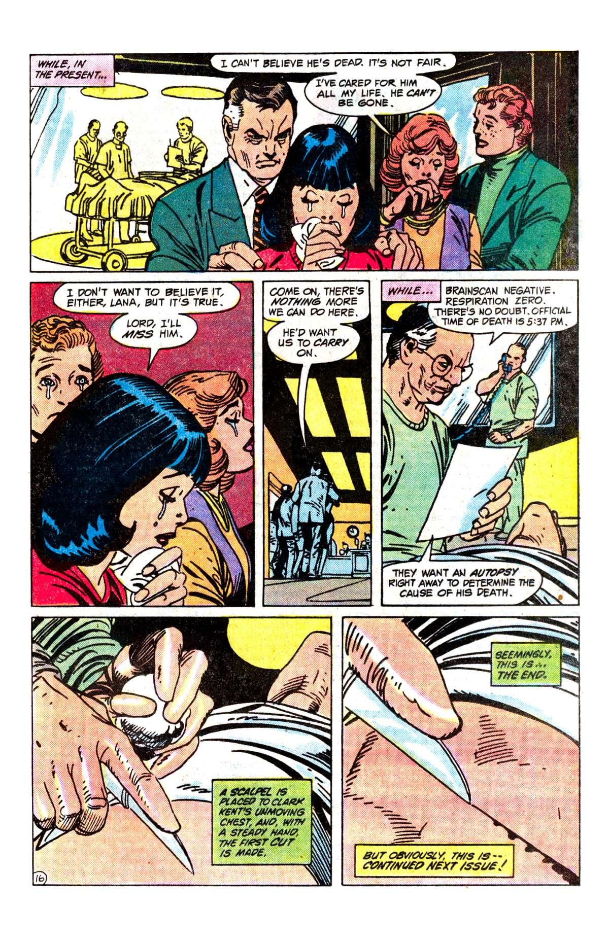 Action Comics (1938) 539 Page 16