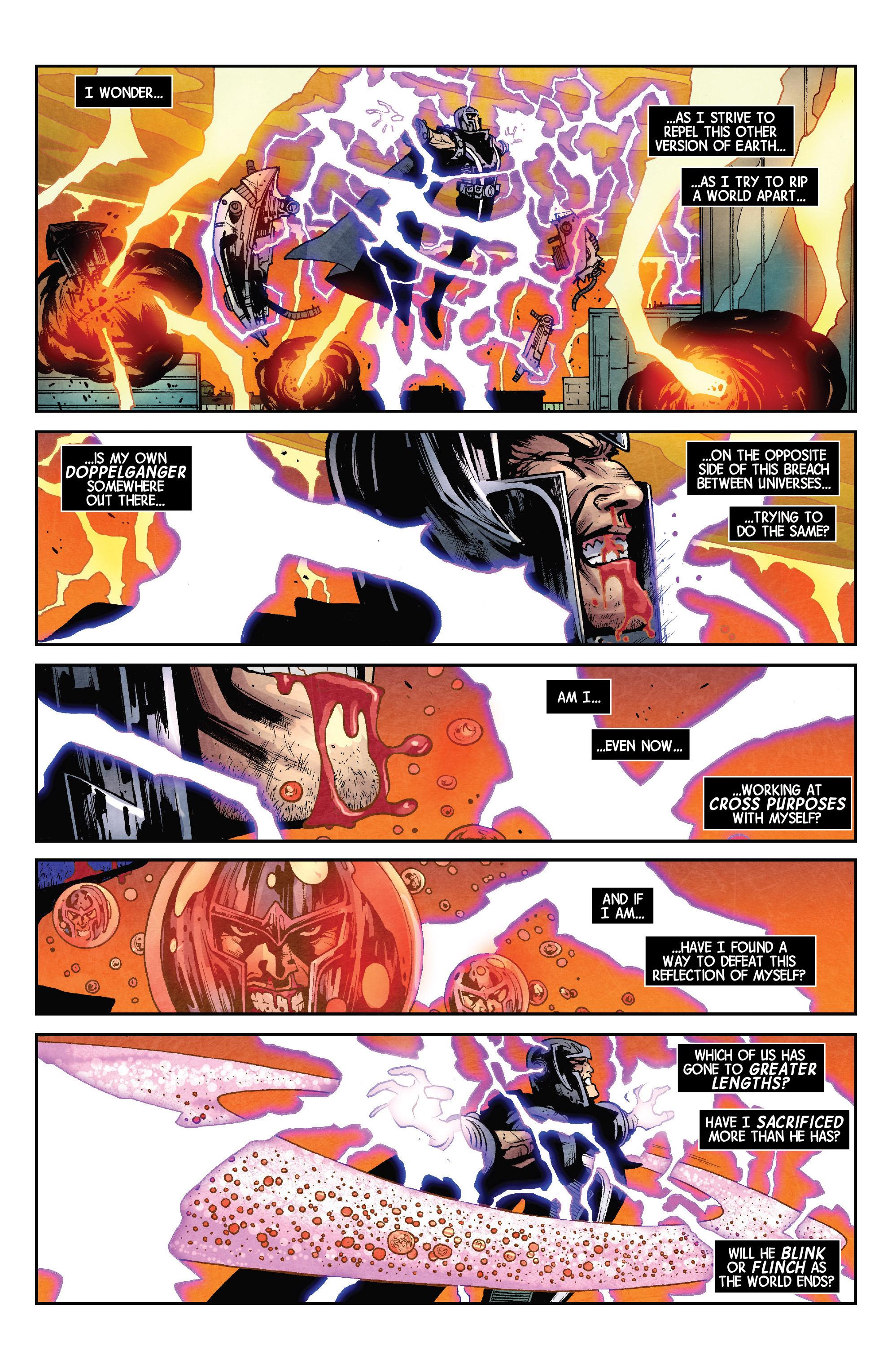 Read online Secret Wars: Last Days of the Marvel Universe comic -  Issue # TPB (Part 1) - 175