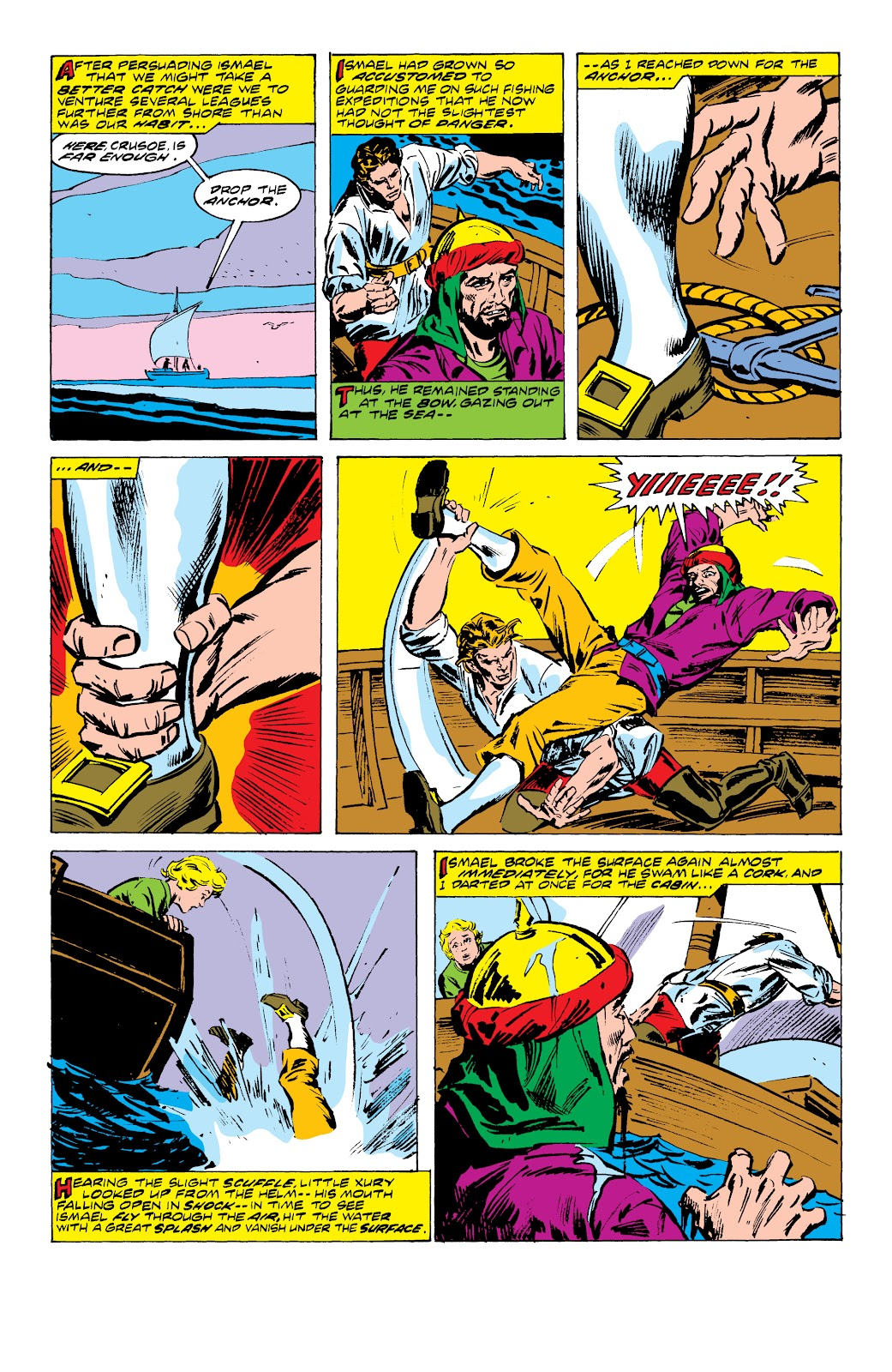 Marvel Classics Comics Series Featuring issue 19 - Page 11