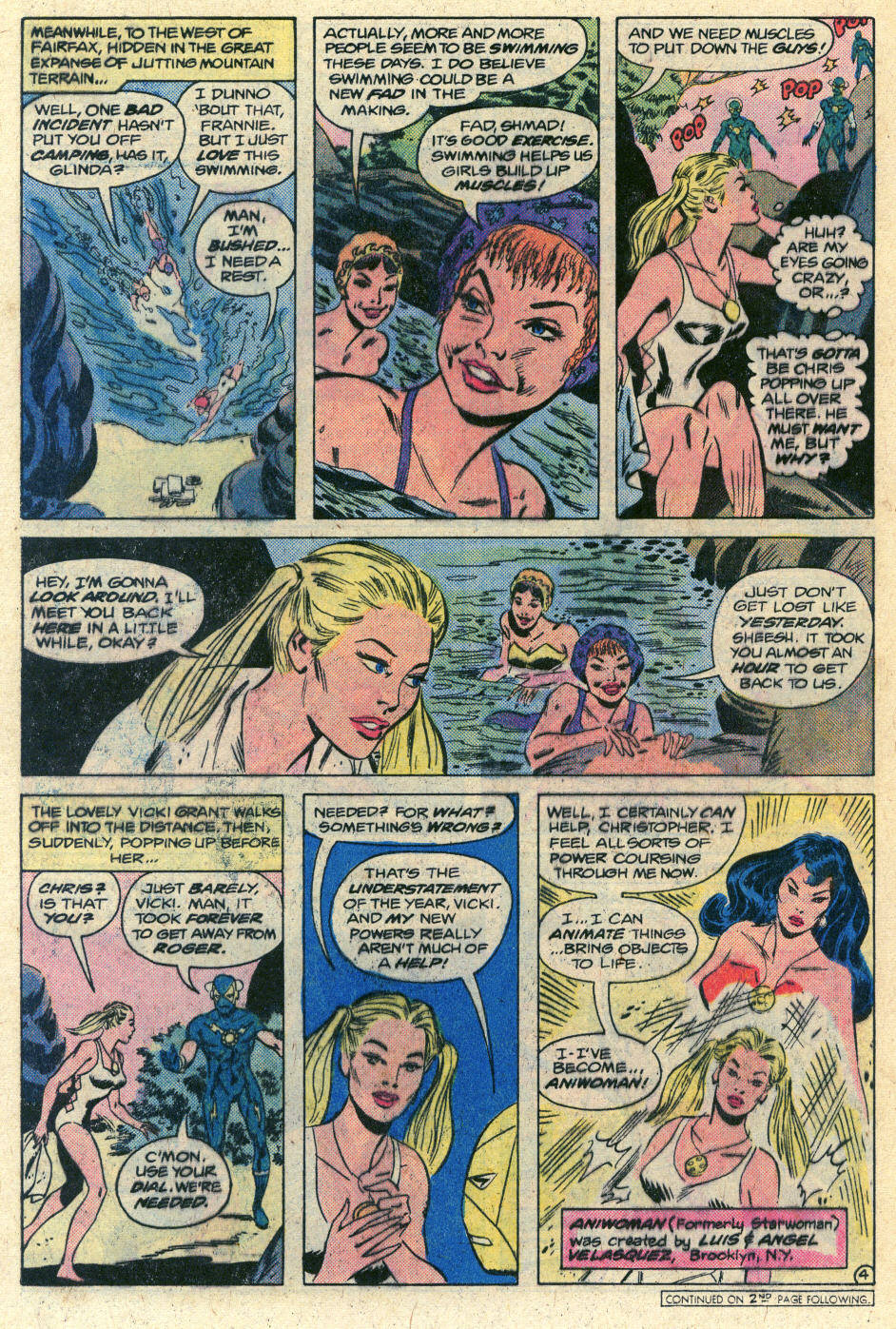 Read online Adventure Comics (1938) comic -  Issue #482 - 24