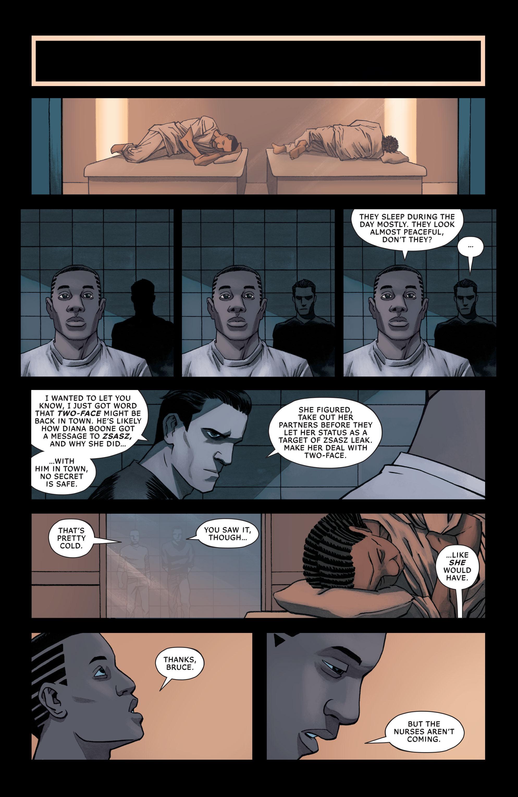 Read online All-Star Batman comic -  Issue #4 - 32