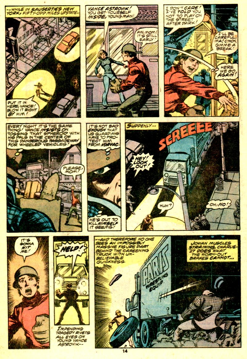 The Avengers (1963) 170 Page 8