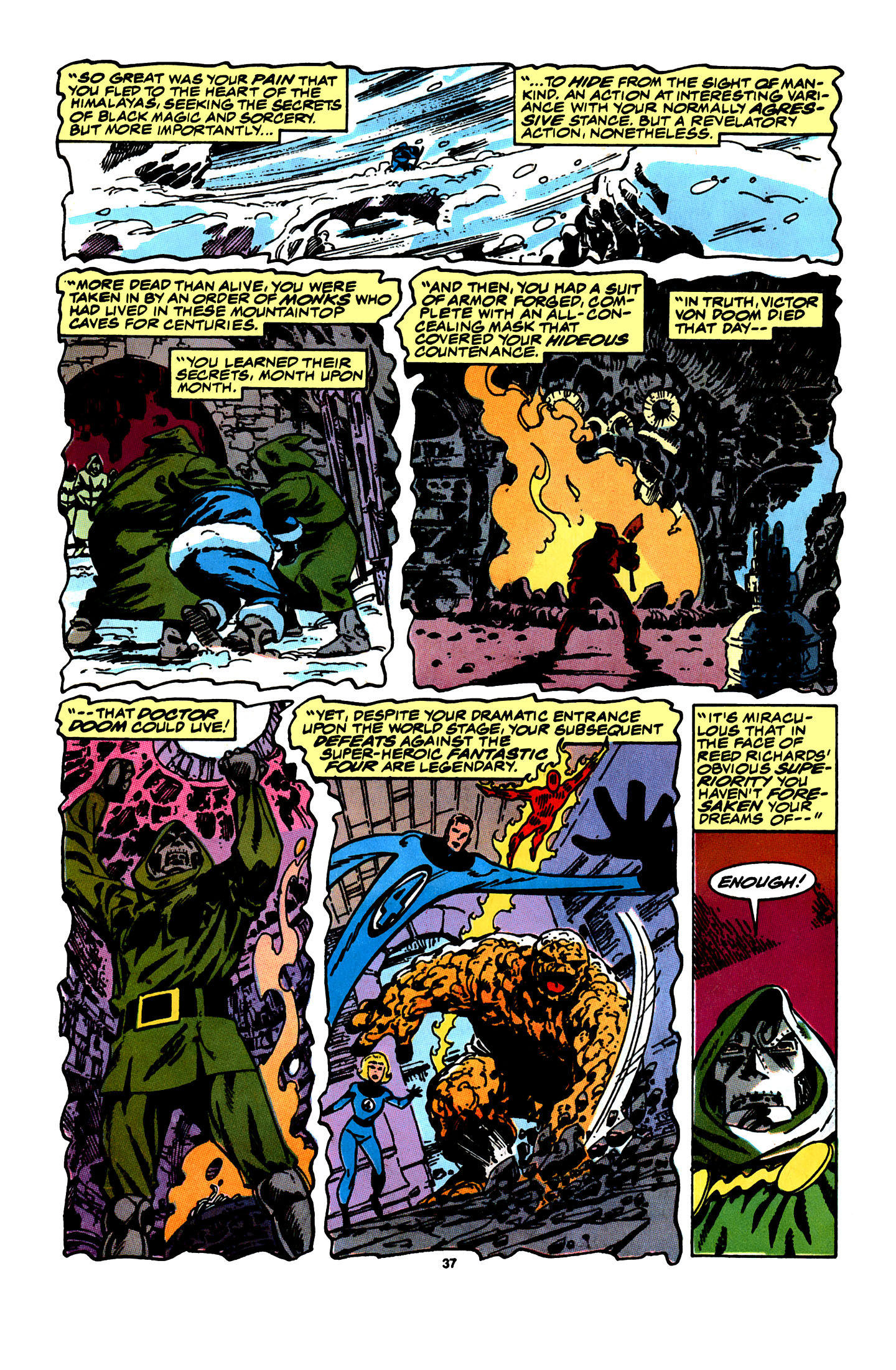 Read online X-Factor (1986) comic -  Issue # _ Annual 4 - 33