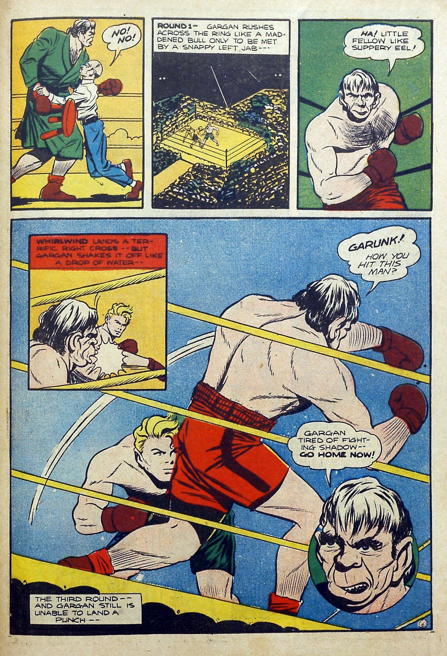 Daredevil (1941) issue 3 - Page 61