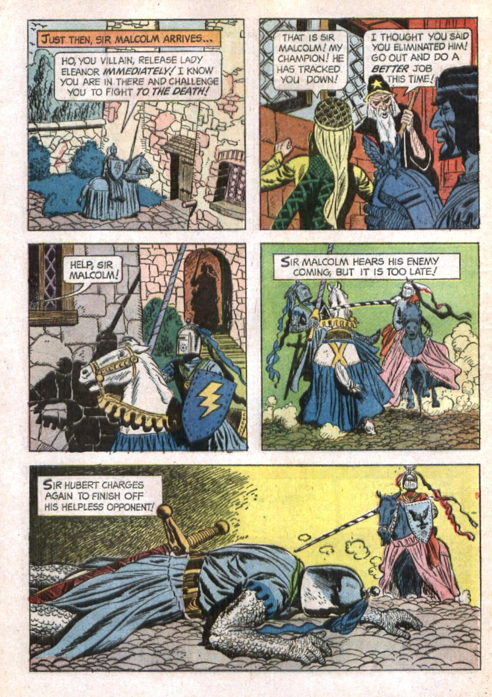 Boris Karloff Tales of Mystery issue 5 - Page 8