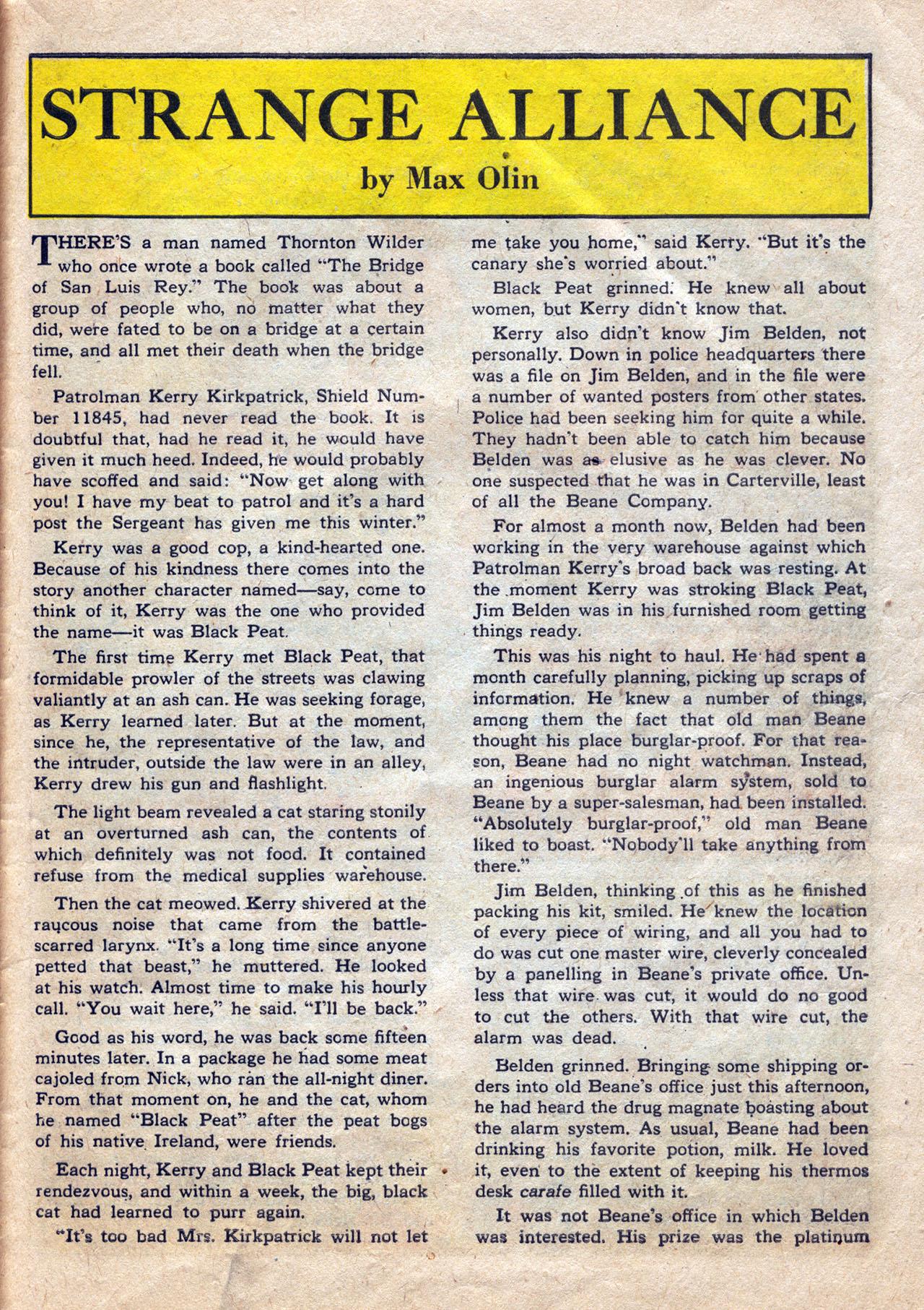 Read online Adventure Comics (1938) comic -  Issue #120 - 39