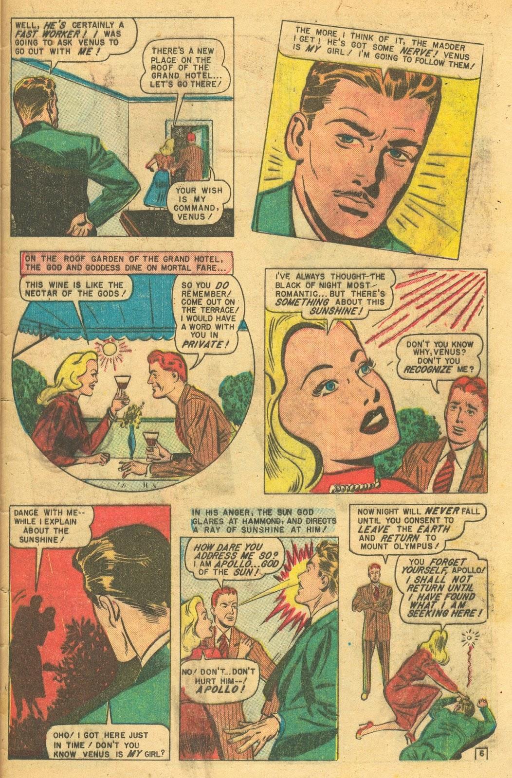 Venus (1948) issue 3 - Page 31