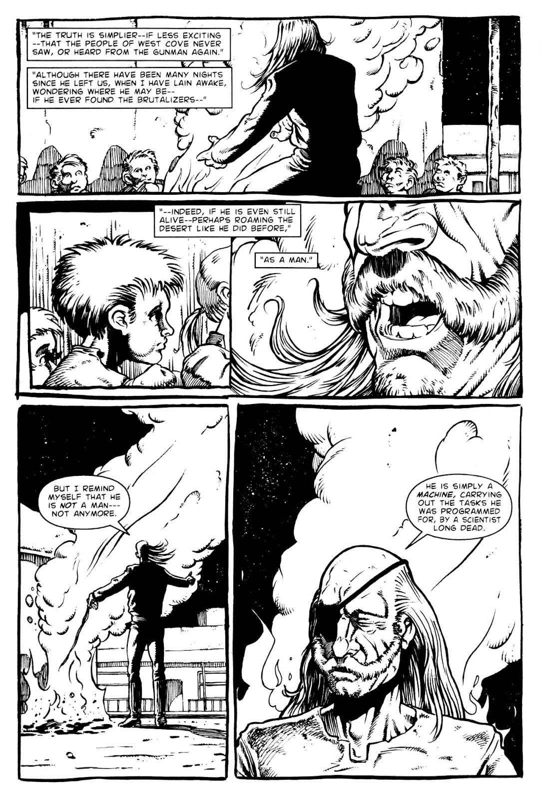 Negative Burn issue 43 - Page 59