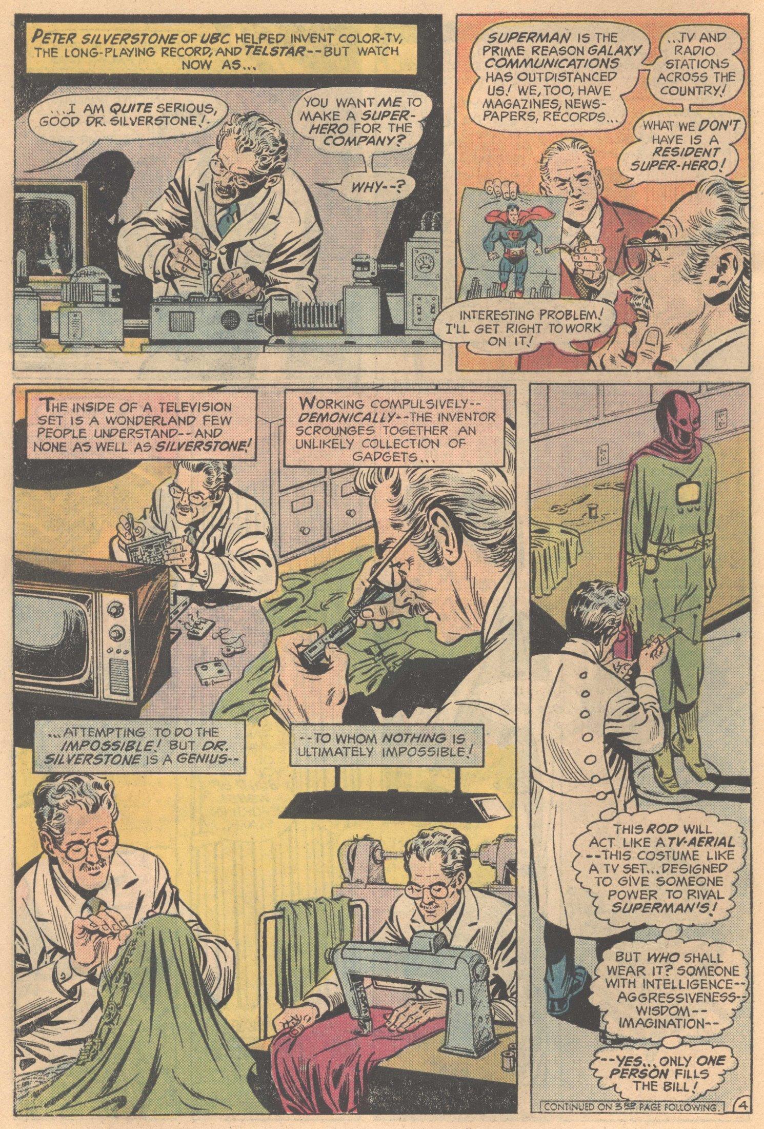Action Comics (1938) 458 Page 5