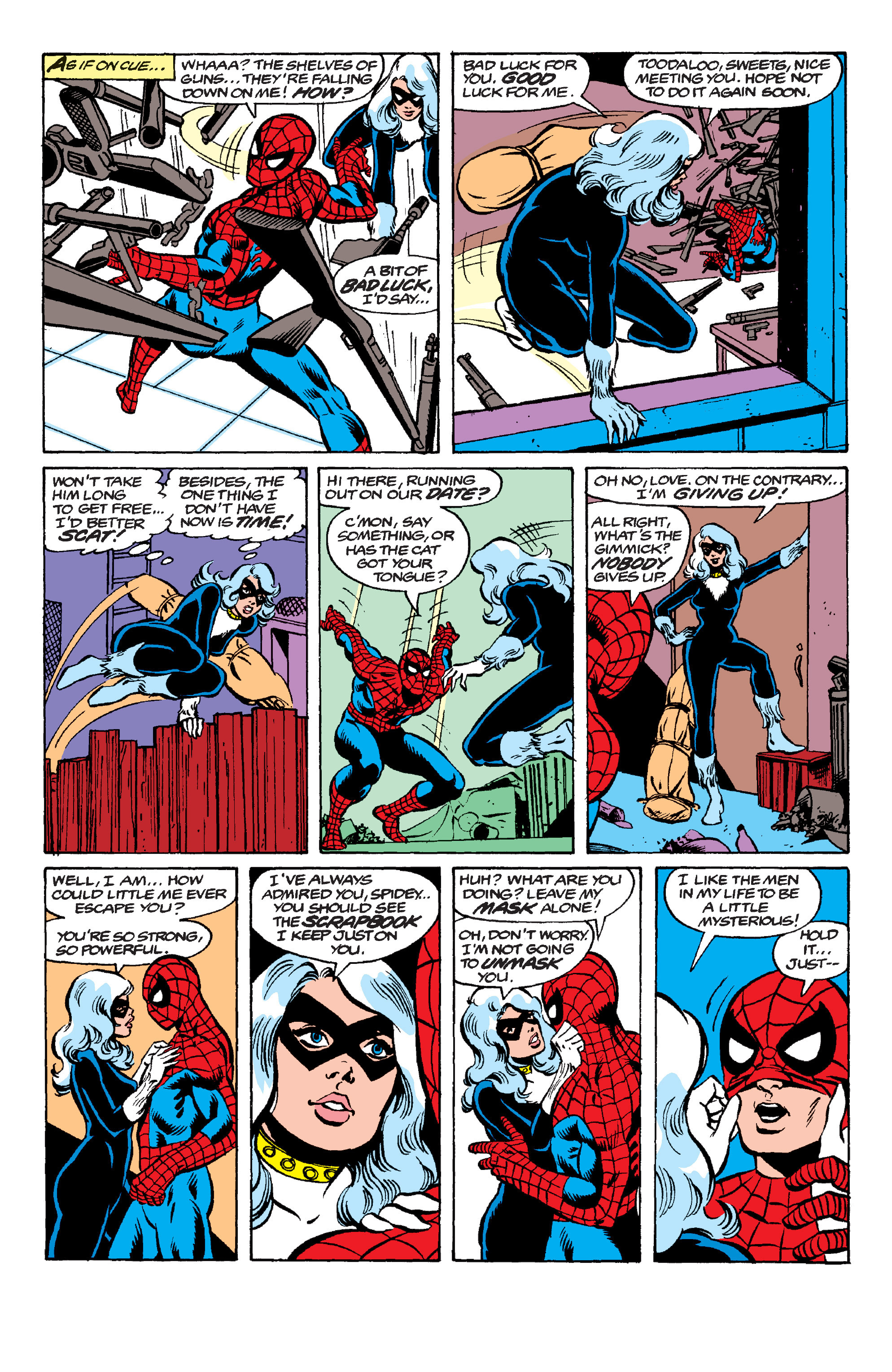The Amazing Spider-Man (1963) 194 Page 11