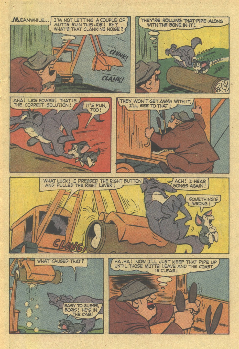 Scamp (1967) issue 10 - Page 15