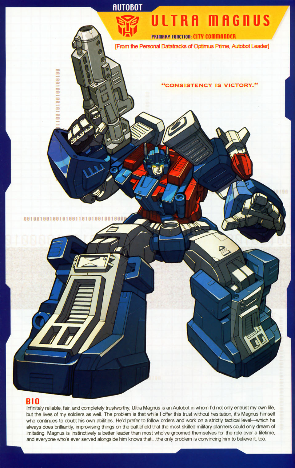 Read online Transformers: More than Meets the Eye comic -  Issue #7 - 33