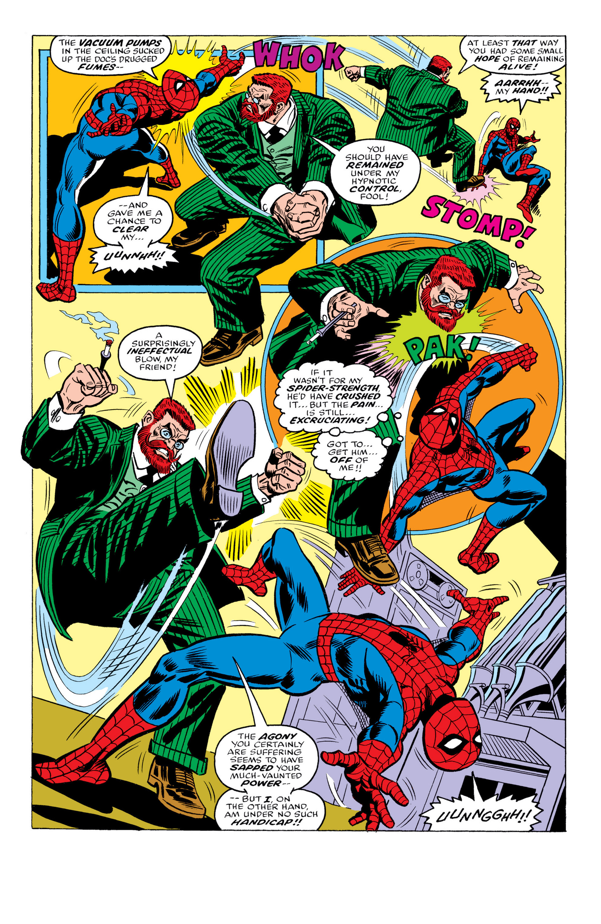 The Amazing Spider-Man (1963) 170 Page 14