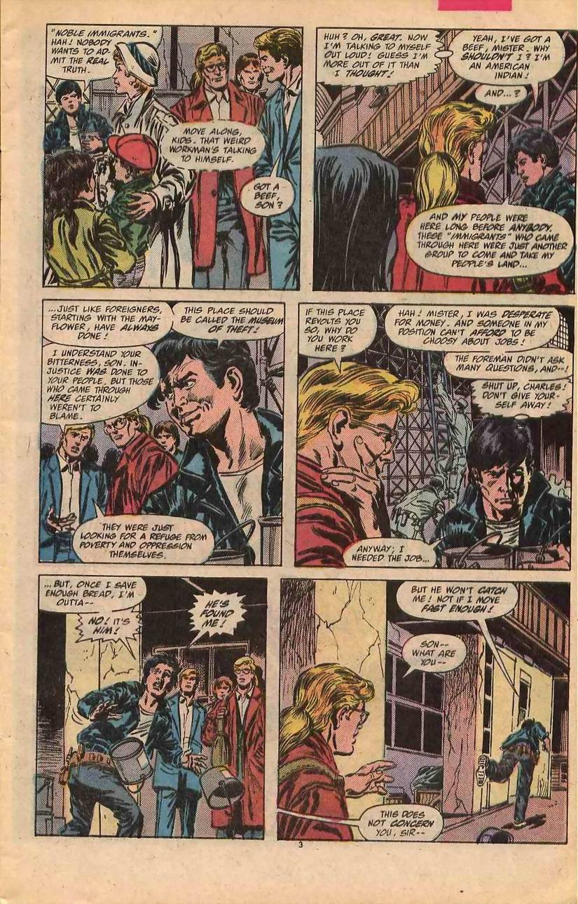 The Avengers (1963) 304 Page 3
