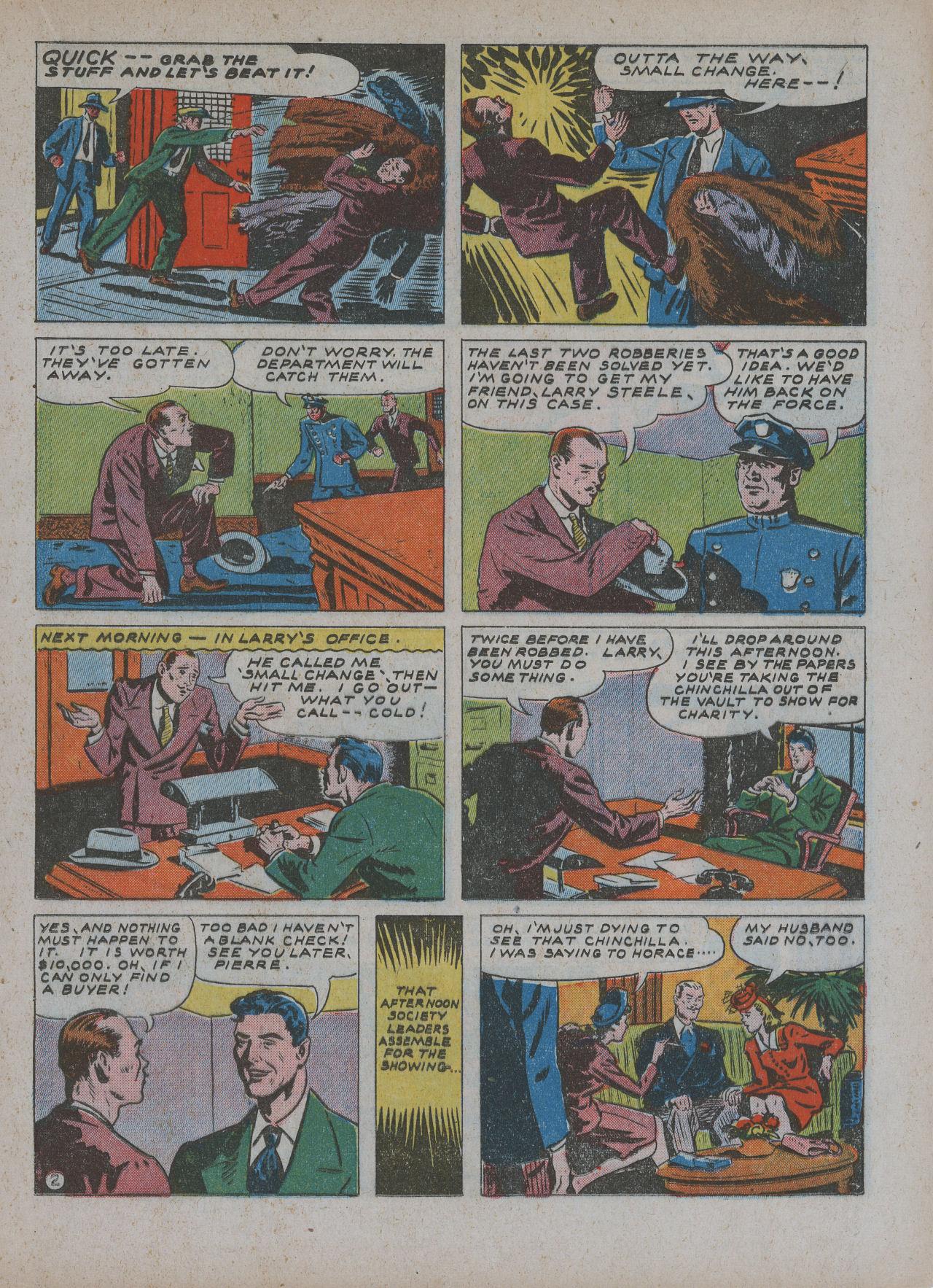 Detective Comics (1937) 56 Page 30