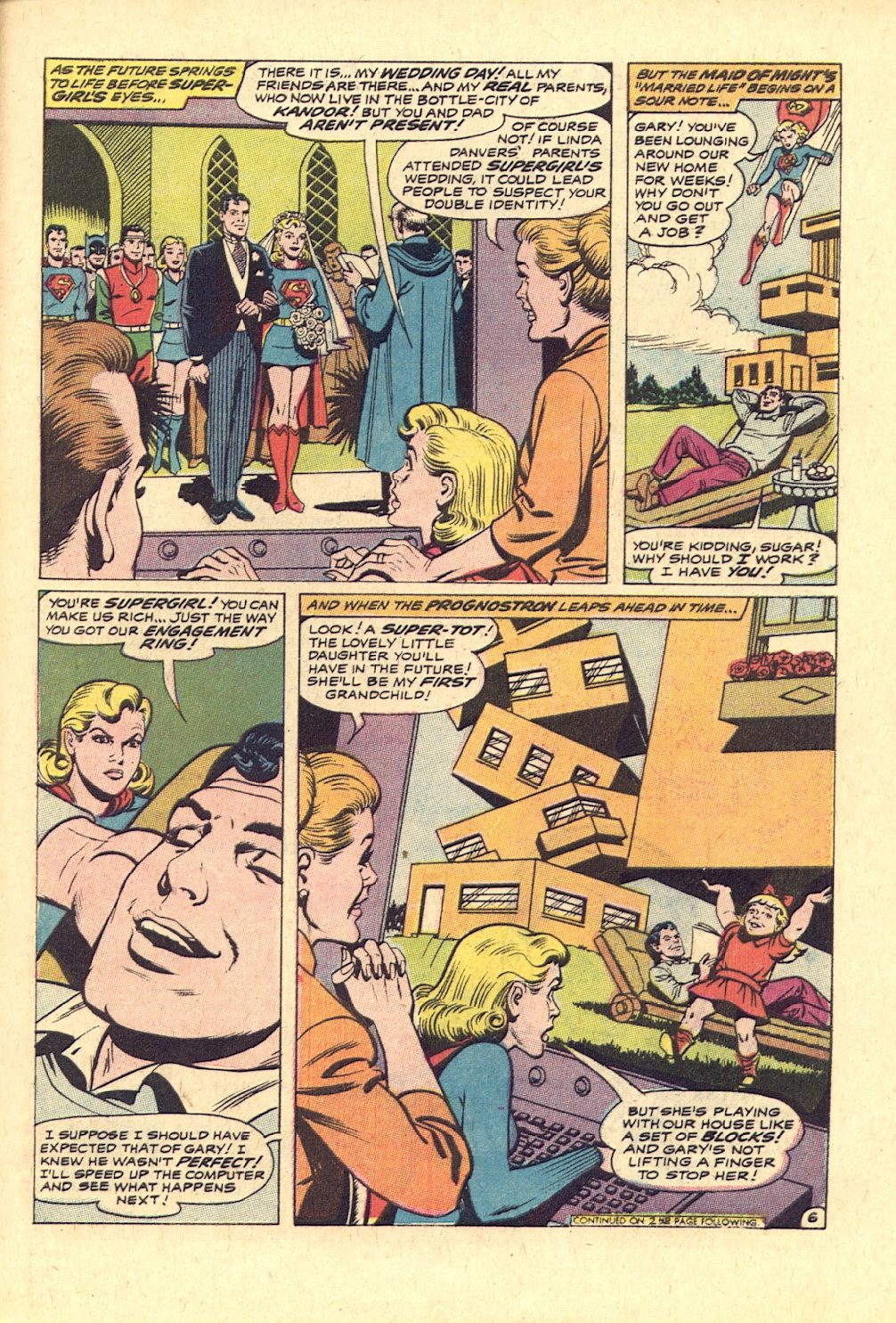Read online Action Comics (1938) comic -  Issue #370 - 20