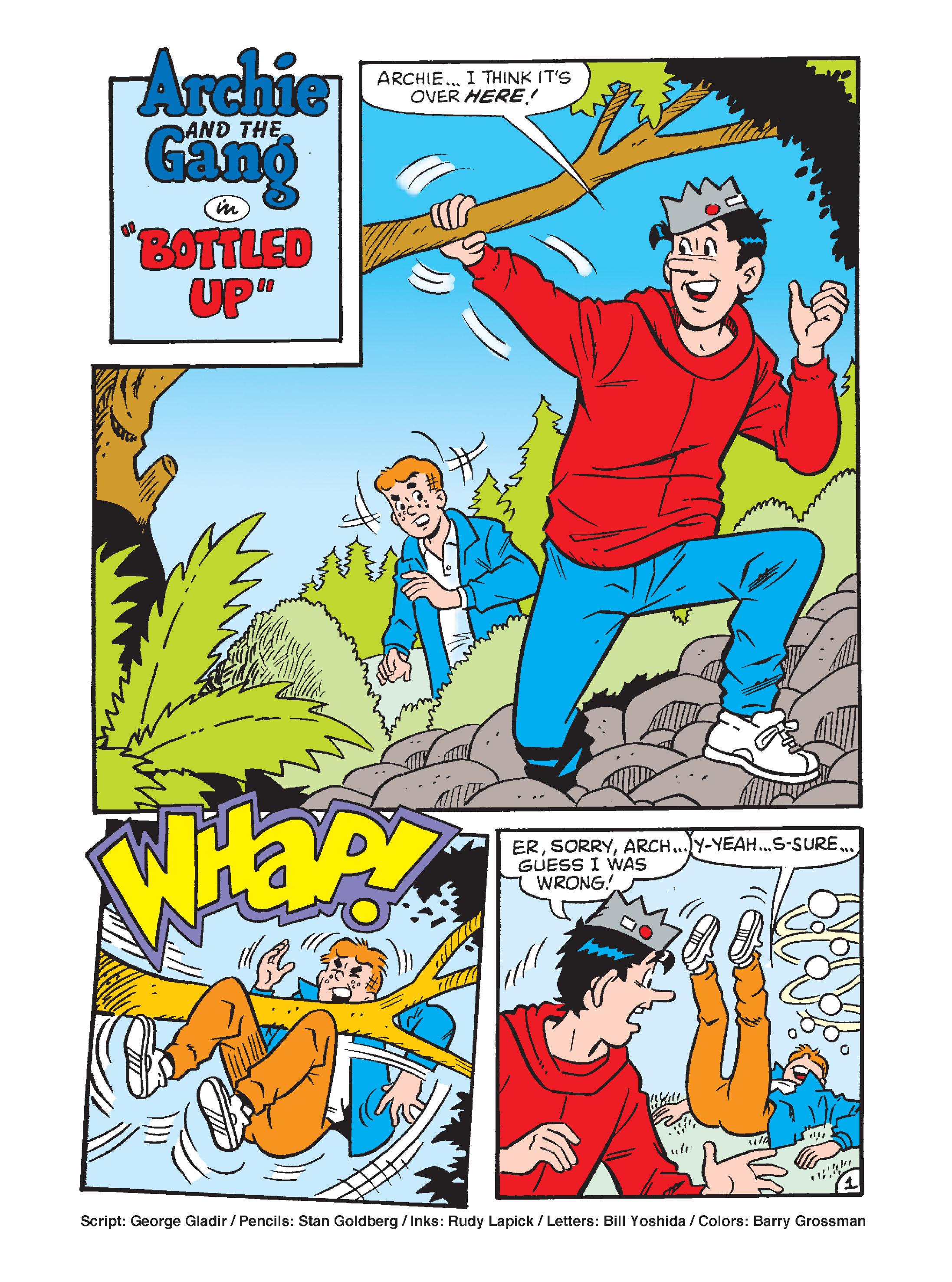 Read online Archie 1000 Page Comics Bonanza comic -  Issue #1 (Part 2) - 46