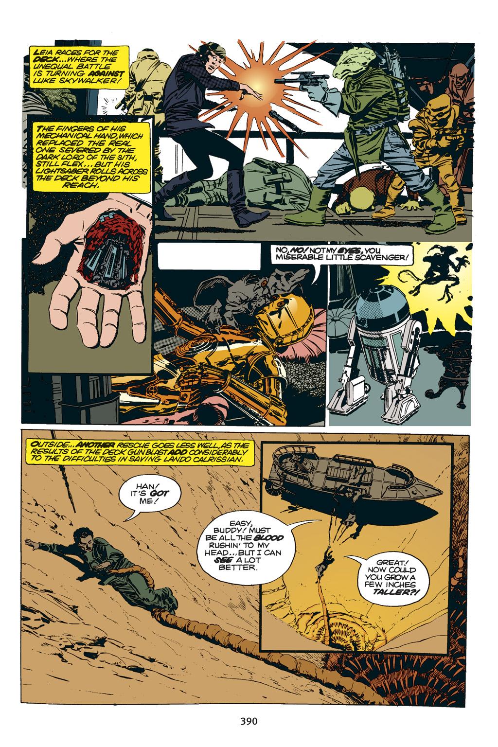 Read online Star Wars Omnibus comic -  Issue # Vol. 18.5 - 108