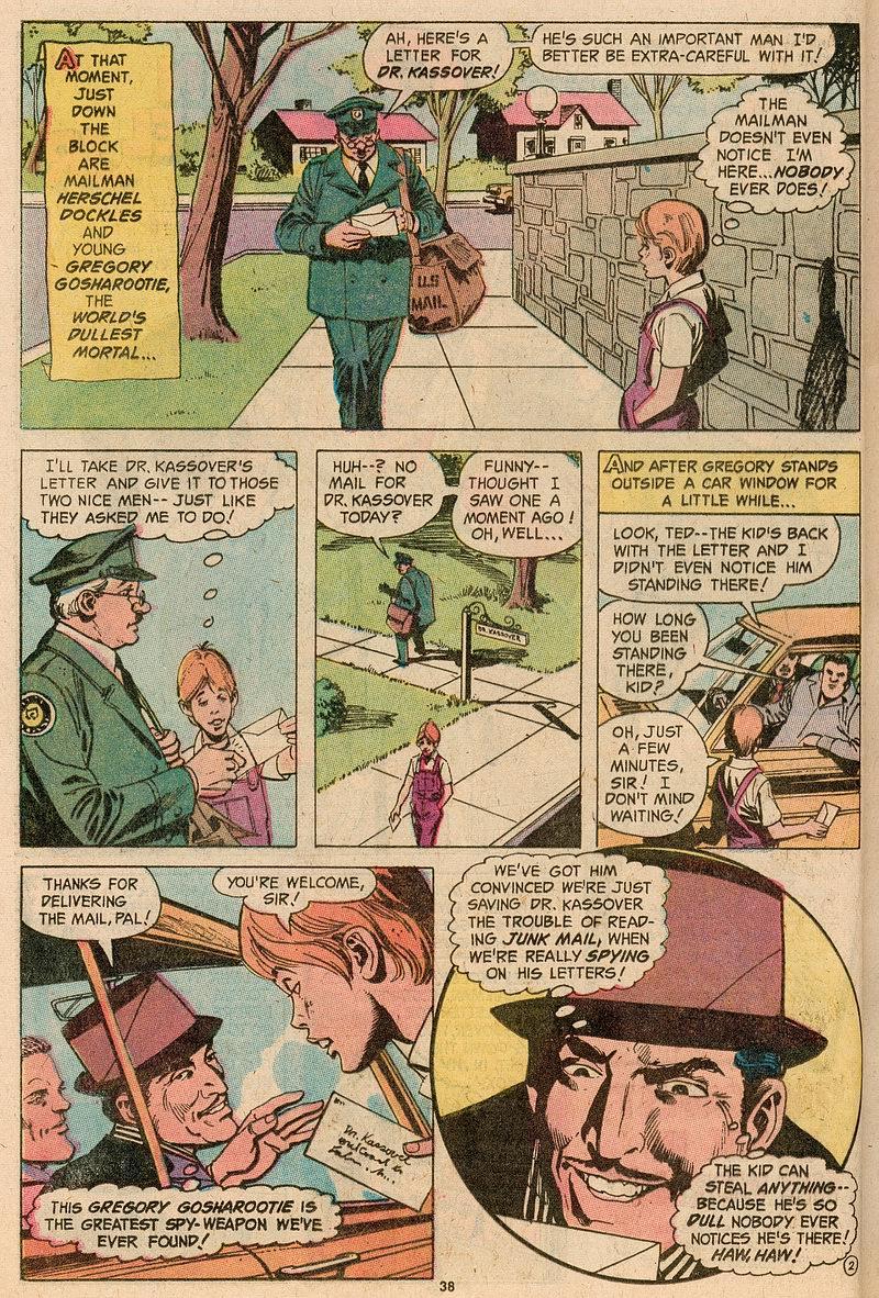Read online Shazam! (1973) comic -  Issue #12 - 33