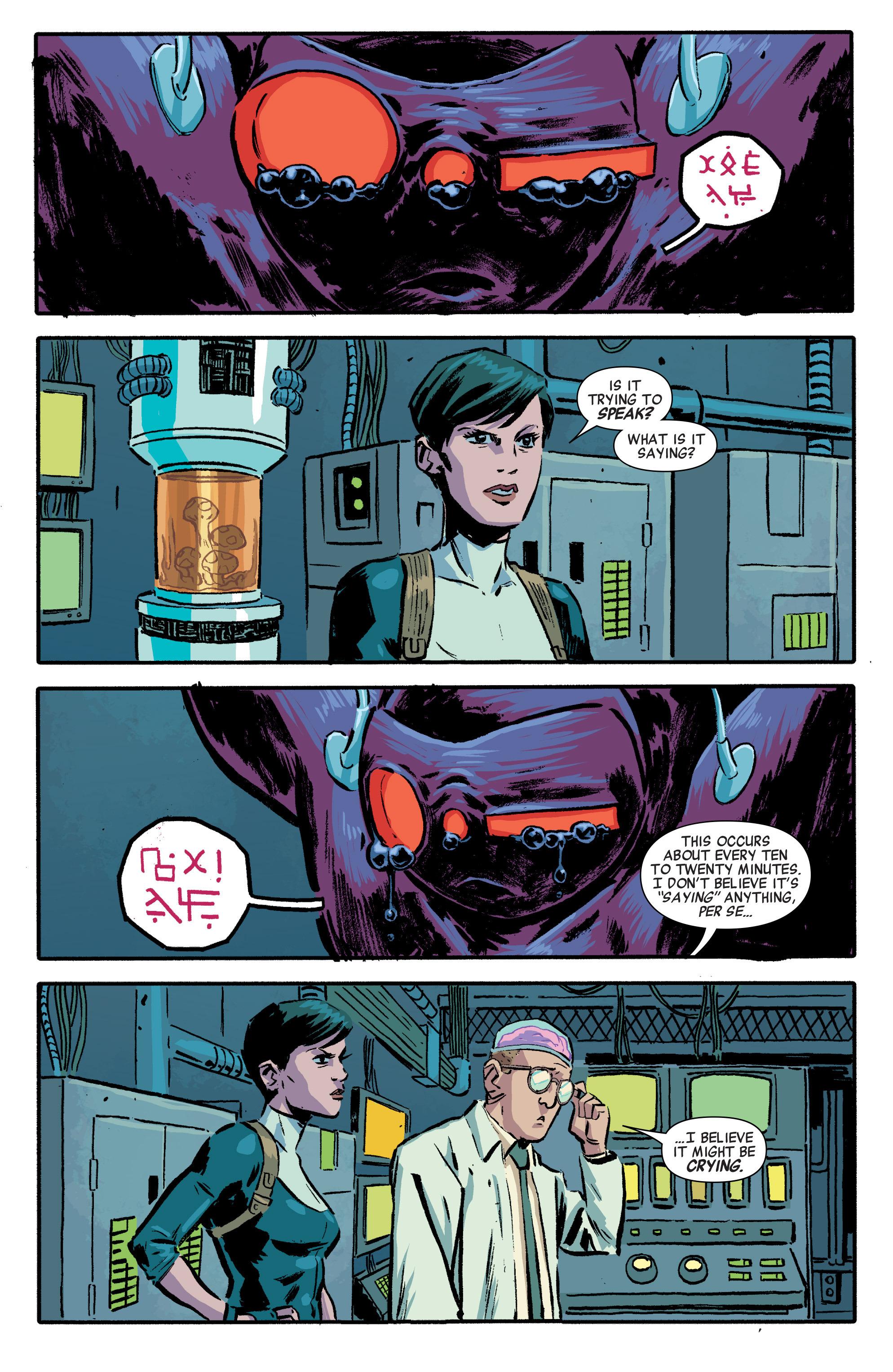 Read online Secret Avengers (2014) comic -  Issue #8 - 11